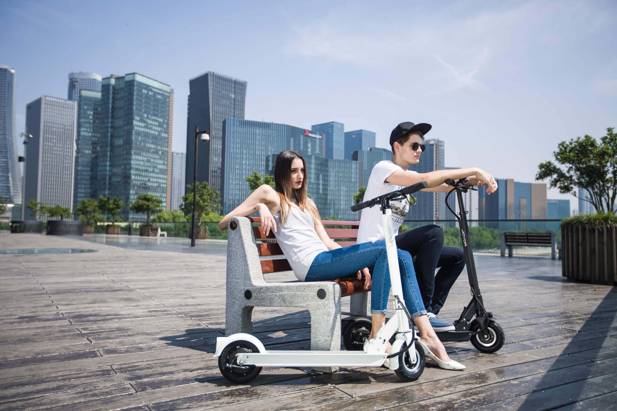 How Much Does it Cost to Have an Electric Scooter?