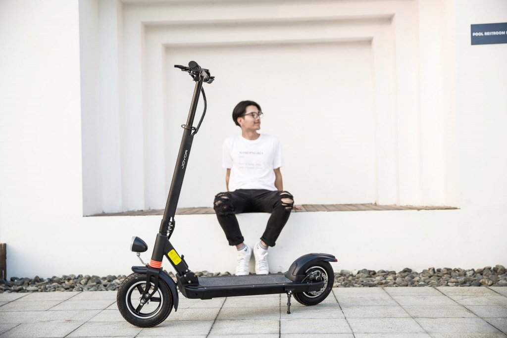 Electric Scooters: Temporary Trend or Necessity of the Future?