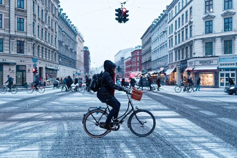 The Tale of a Bike: Joyor Electric Scooter Visits The Biggest Bicycle Event in Scandinavia